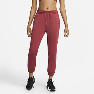 Nike Therma-FIT All Time Dámské tréninkové kalhoty