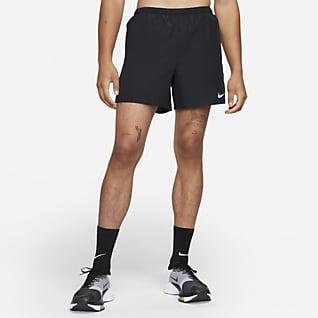 Nike Challenger Slip Astarlı Erkek Koşu Şortu