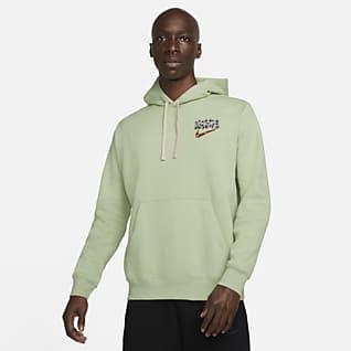 Nike Sportswear Fantasy Creature Hættetrøje med fuld lynlås til mænd
