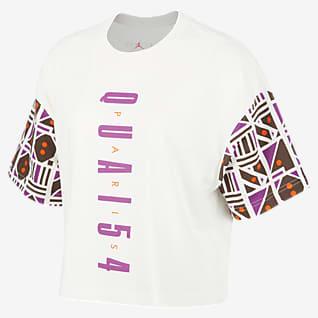 Jordan Quai 54 Tee-shirt à manches courtes pour Femme