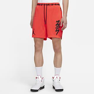 Jordan Dri-FIT Zion Mesh 男子短裤