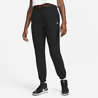 Jordan Essentials Pantalons de teixit Fleece - Dona