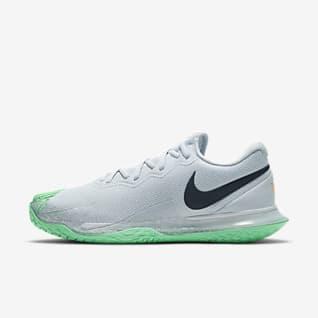 NikeCourt Zoom Vapor Cage 4 Rafa Calzado de tenis de cancha dura para hombre