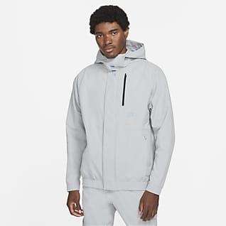 Nike Air Max Pánská tkaná bunda
