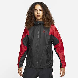 Jordan Essentials Мужская куртка из тканого материала