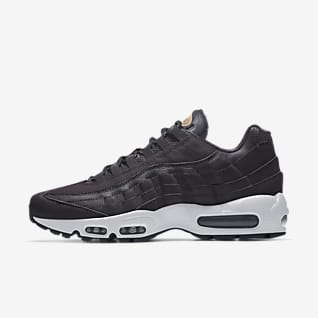 Nike Air Max 95 Premium By You Scarpa personalizzabile