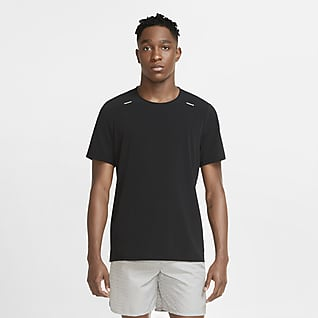 Nike Run Division Adapt Men's Short-Sleeve Running Top