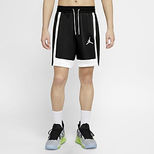 Jordan Air กางเกงบาสเก็ตบอลขาสั้นผู้ชาย