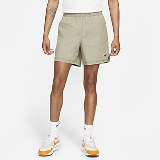 Nike Sportswear Heritage Essentials Shorts de tejido Woven para hombre