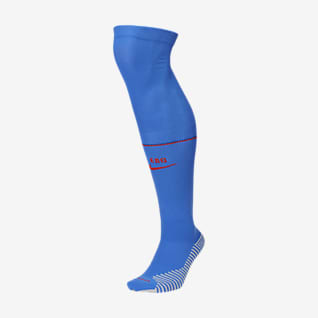 England 2020 Stadium Away Ποδοσφαιρικές κάλτσες που φτάνουν επάνω από τη γάμπα
