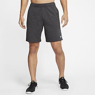 Nike Dri-FIT Męskie spodenki treningowe