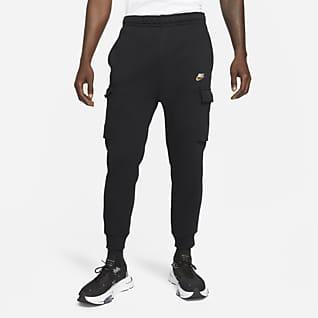 Nike Sportswear Club Fleece Ανδρικό παντελόνι cargo