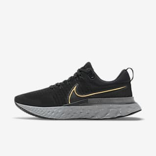 Nike React Infinity Run Flyknit 2 Мужская обувь для бега по шоссе