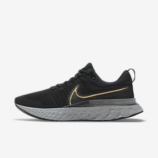 Nike React Infinity Run Flyknit 2 Herren-Straßenlaufschuh