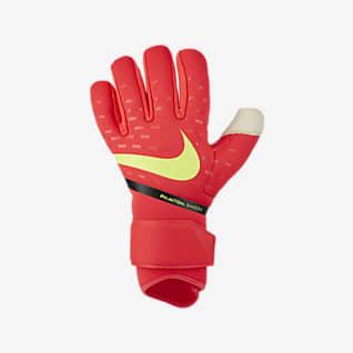 Nike Goalkeeper Phantom Shadow Guantes de fútbol