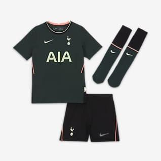 Tottenham Hotspur 2020/21 Away Fodboldsæt til børn