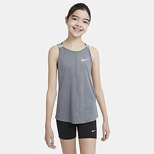 Nike Dri-FIT Canotta da training - Ragazza