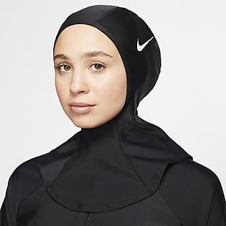 Nike Victory Hijab da nuoto - Donna