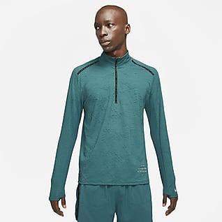 Nike Dri-FIT Element Run Division Camiseta de running para hombre