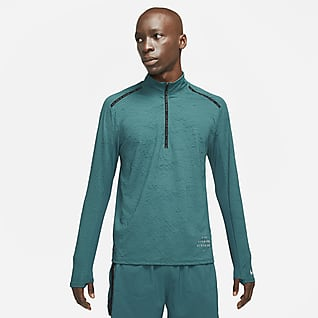 Nike Dri-FIT Element Run Division Men's Running Top