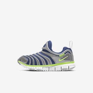 Nike Dynamo Free Younger Kids' Shoe