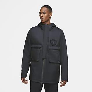 LeBron Мужская баскетбольная куртка