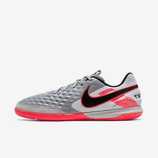 Botas de fútbol sala para hombre. Nike ES