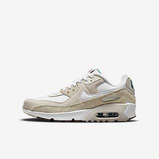 Nike Air Max 90 SE Schuh für ältere Kinder