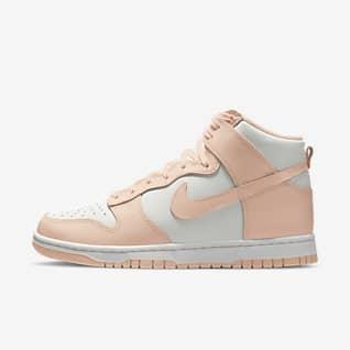 Nike Dunk High Zapatillas - Mujer