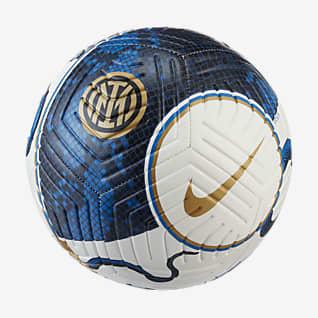 Inter Milan Strike Fotboll