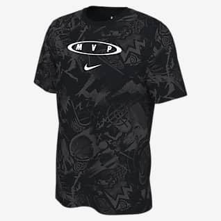 Select Series MVP Playera Nike NBA para hombre