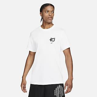 Nike Dri-FIT KD Logo Playera de básquetbol para hombre