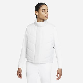 Nike Therma-FIT Repel Chaleco de golf reversible - Mujer