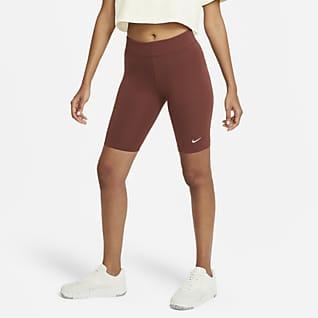 Nike Sportswear Essential Shorts de ciclismo para mujer