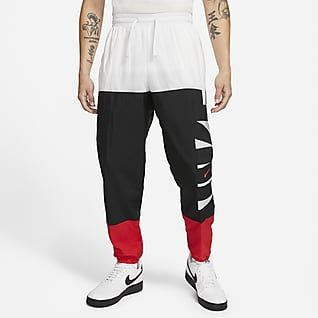 Nike Dri-FIT กางเกงบาสเก็ตบอลผู้ชาย