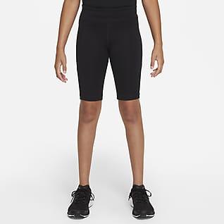 Nike Trophy Older Kids' (Girls') 23cm (approx.) Bike Shorts