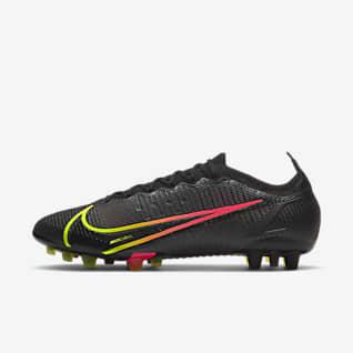 Nike Mercurial Vapor 14 Elite AG Botas de fútbol para césped artificial
