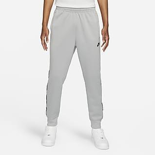 Nike Sportswear Pánské běžecké kalhoty