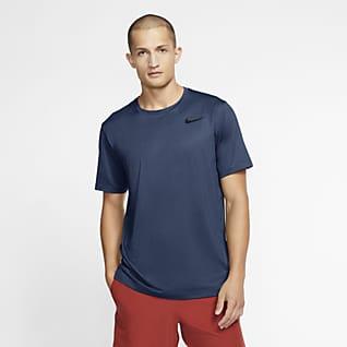 Nike Pro Maglia a manica corta - Uomo