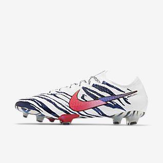 Ανδρικά ποδοσφαιρικά παπούτσια. Nike GR