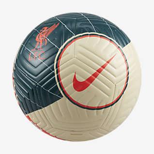 Liverpool FC Strike ลูกฟุตบอล