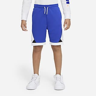 Jordan Dri-FIT Little Kids' Shorts