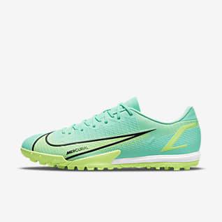Nike Mercurial Vapor 14 Academy TF Calzado de fútbol para césped deportivo (turf)