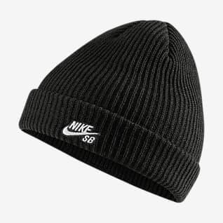 Nike SB Fisherman 滑板针织帽
