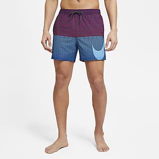 Nike Vital Pánské plavecké šortky 13 cm