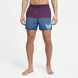 Nike Vital 13 cm-es férfi fürdőnadrág