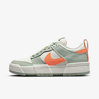 Nike Dunk Low Disrupt รองเท้าผู้หญิง