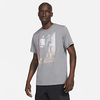 Jordan AJ3 T-shirt con grafica - Uomo