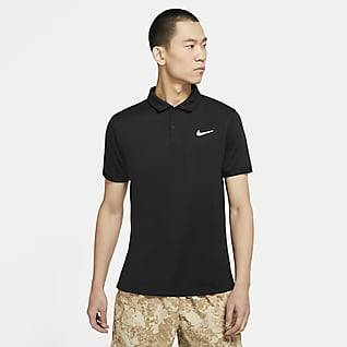 NikeCourt Dri-FIT Victory เสื้อโปโลเทนนิสผู้ชาย