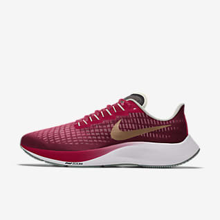 Nike Air Zoom Pegasus 37 By You Specialdesignad löparsko för kvinnor